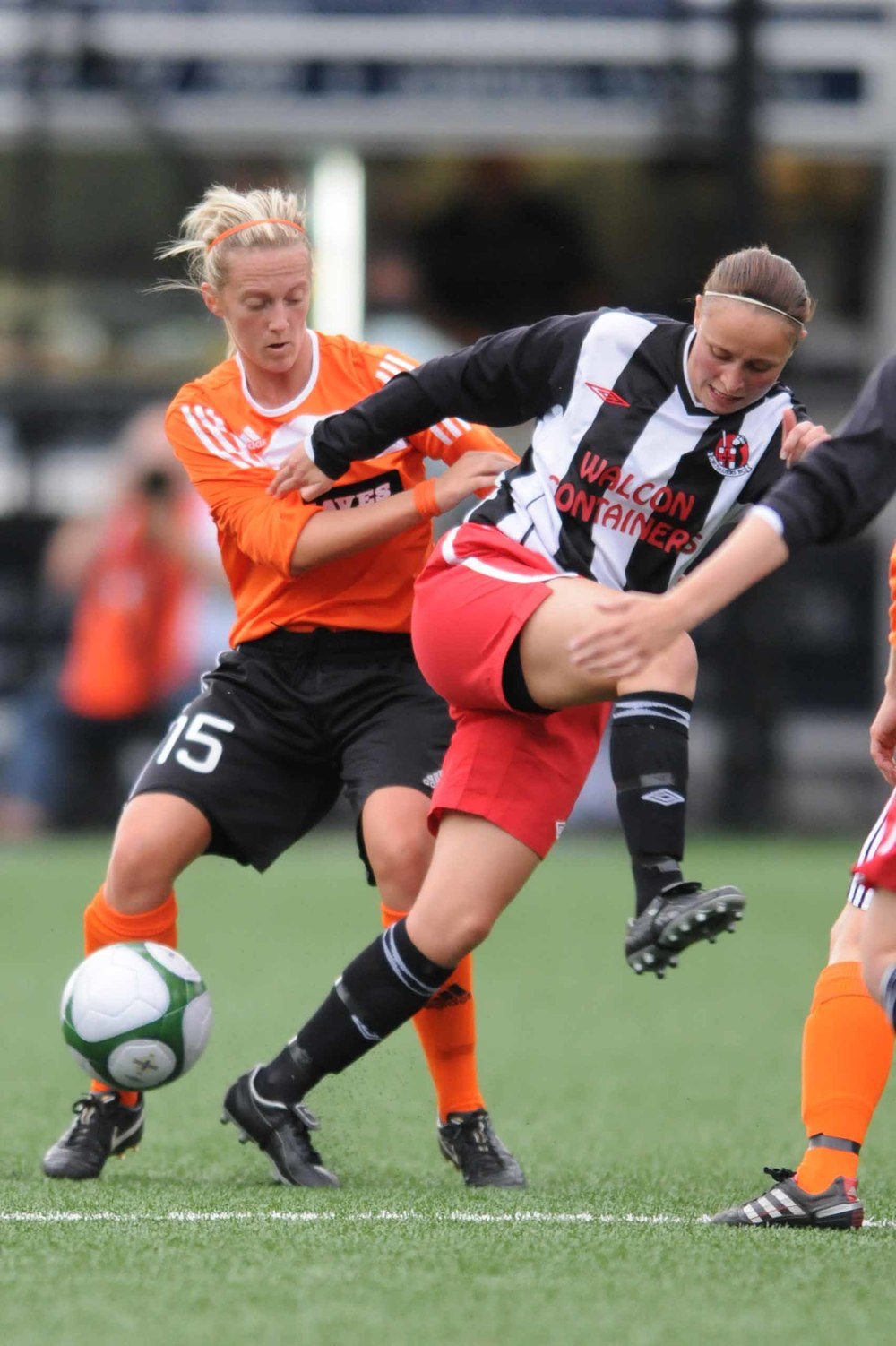 emma fernon glasgow city vs Crusaders 2736.jpg