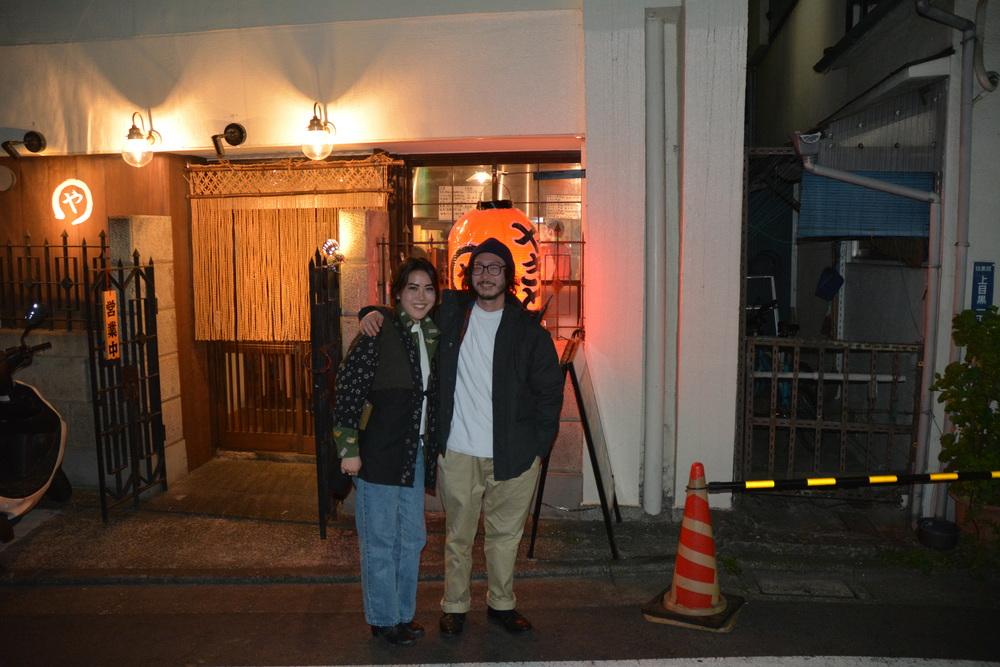 Me and Shota!