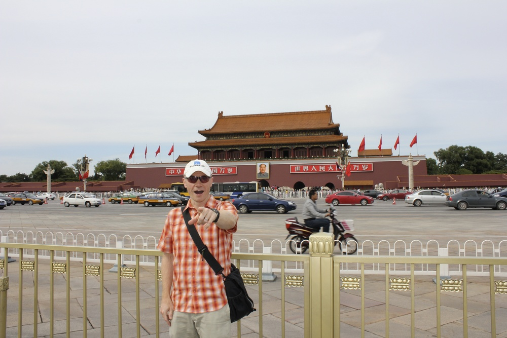 "Tiananmen Square & Me. September 2011.  Beijing, China                                0     false             18 pt     18 pt     0     0         false     false     false                                                          /* Style Definitions */ table.MsoNormalTable 	{mso-style-name:""Table Normal""; 	mso-tstyle-rowband-size:0; 	mso-tstyle-colband-size:0; 	mso-style-noshow:yes; 	mso-style-parent:""""; 	mso-padding-alt:0in 5.4pt 0in 5.4pt; 	mso-para-margin:0in; 	mso-para-margin-bottom:.0001pt; 	mso-pagination:widow-orphan; 	font-size:12.0pt; 	font-family:""Times New Roman""; 	mso-ascii-font-family:Cambria; 	mso-ascii-theme-font:minor-latin; 	mso-hansi-font-family:Cambria; 	mso-hansi-theme-font:minor-latin;}"