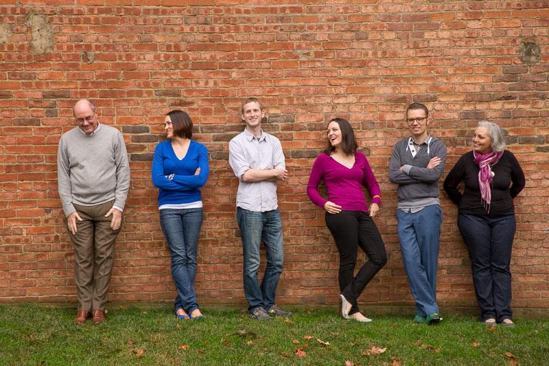 Wren family