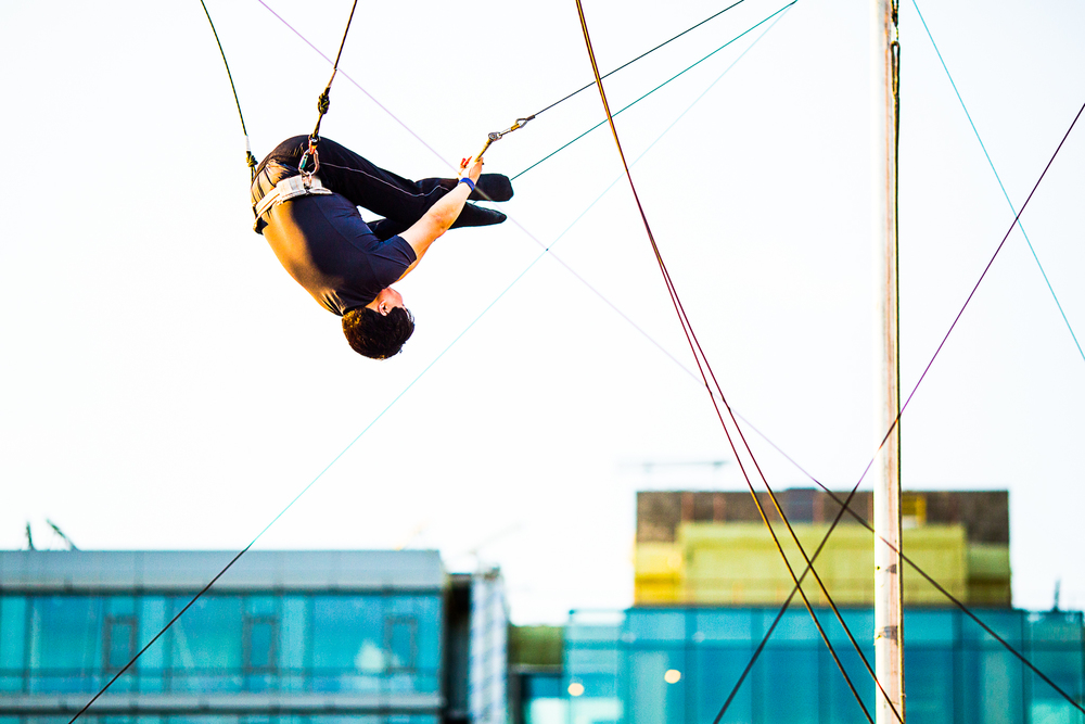 trapeze school new york DC