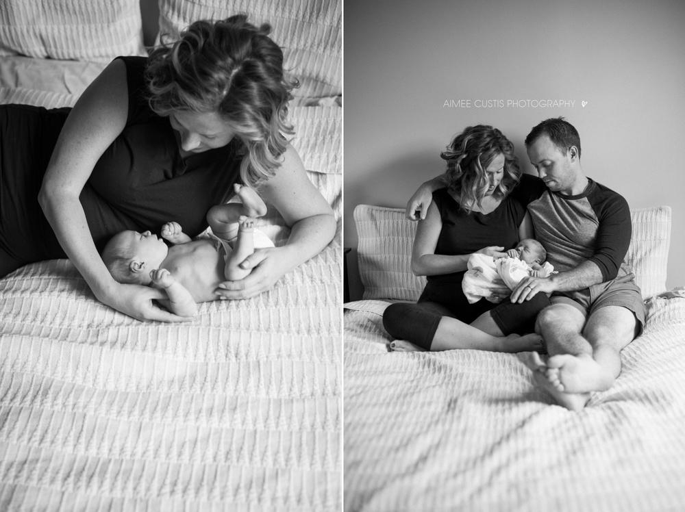 northern virginia newborn family photographer