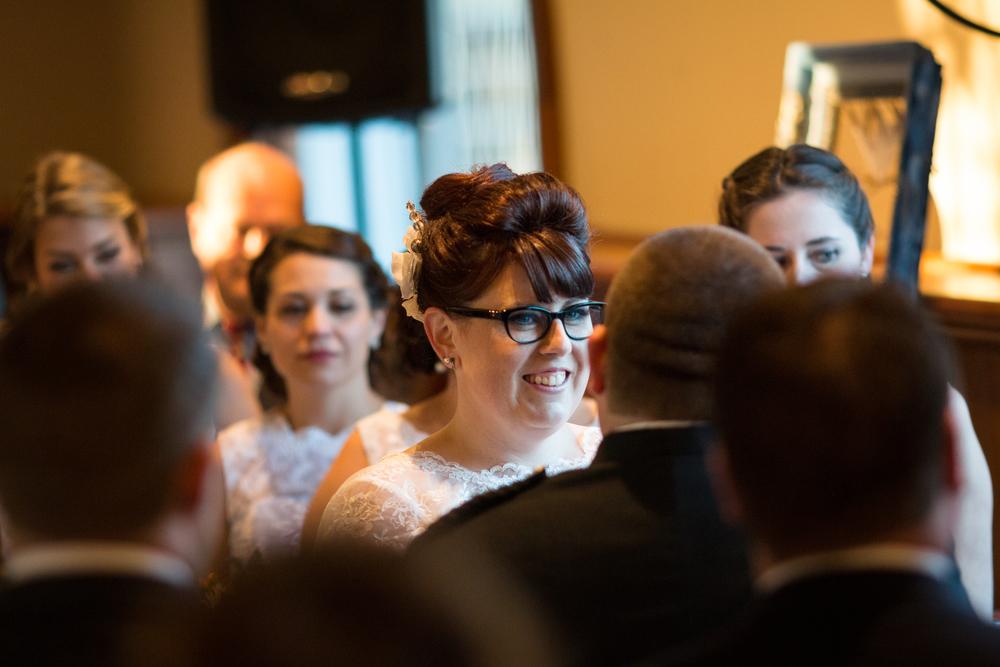 Yorktown Virginia vintage bride