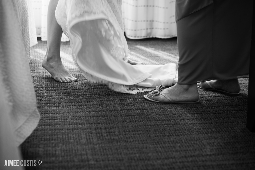 District of Columbia wedding photographer