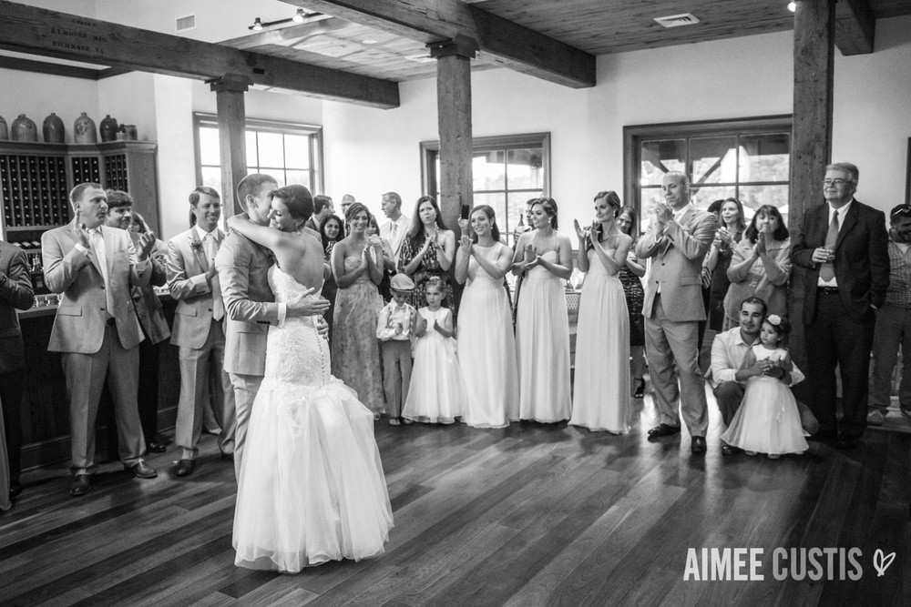 New Kent Winery wedding photography