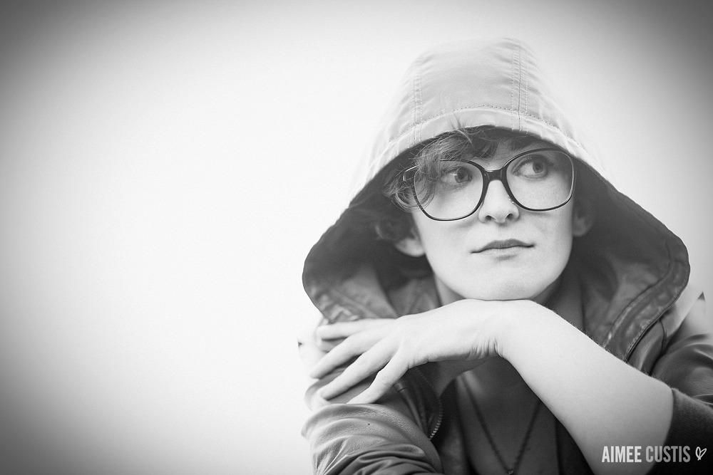 vintage hipster portrait inspiration