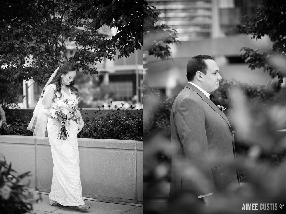 modern northern Virginia wedding photography