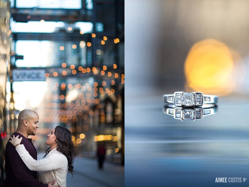 CityCenter DC engagement session