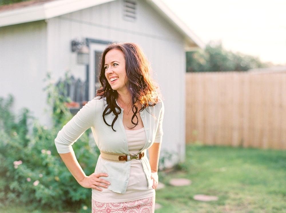 Melissa Jill by  Michelle Boyd