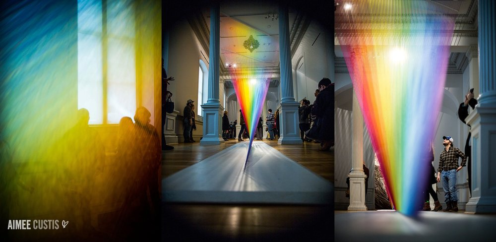 Renwick Gallery WONDER