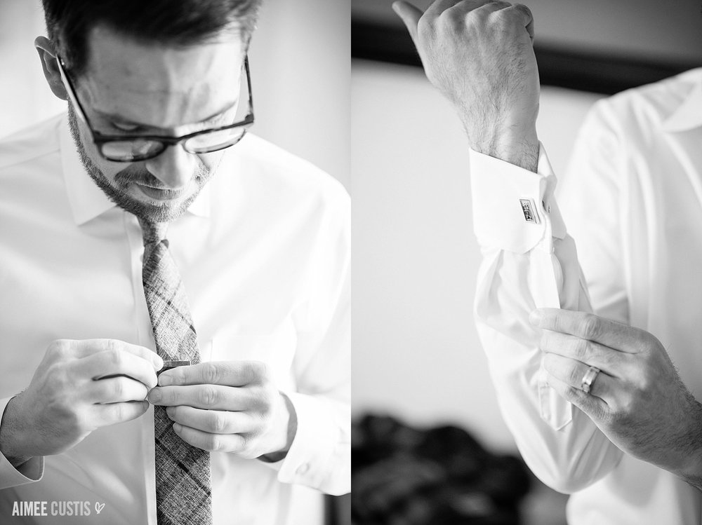 Hilton Hotel Old Town Alexandria wedding photography