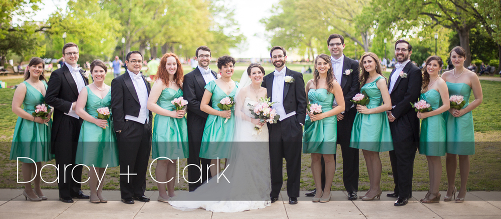 classic DC wedding photography
