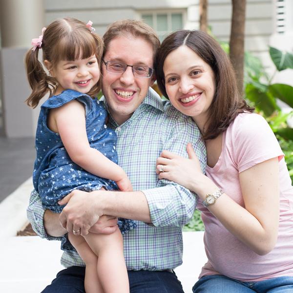 Alpert family