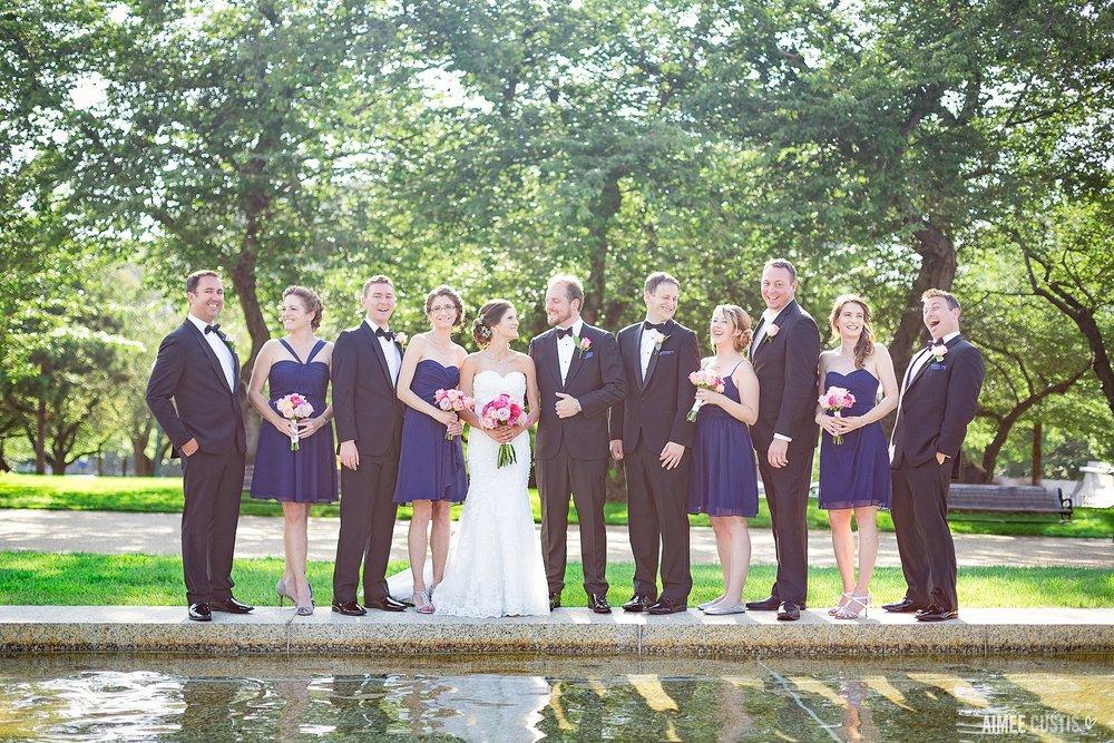 timeless Eastern Market DC wedding photography