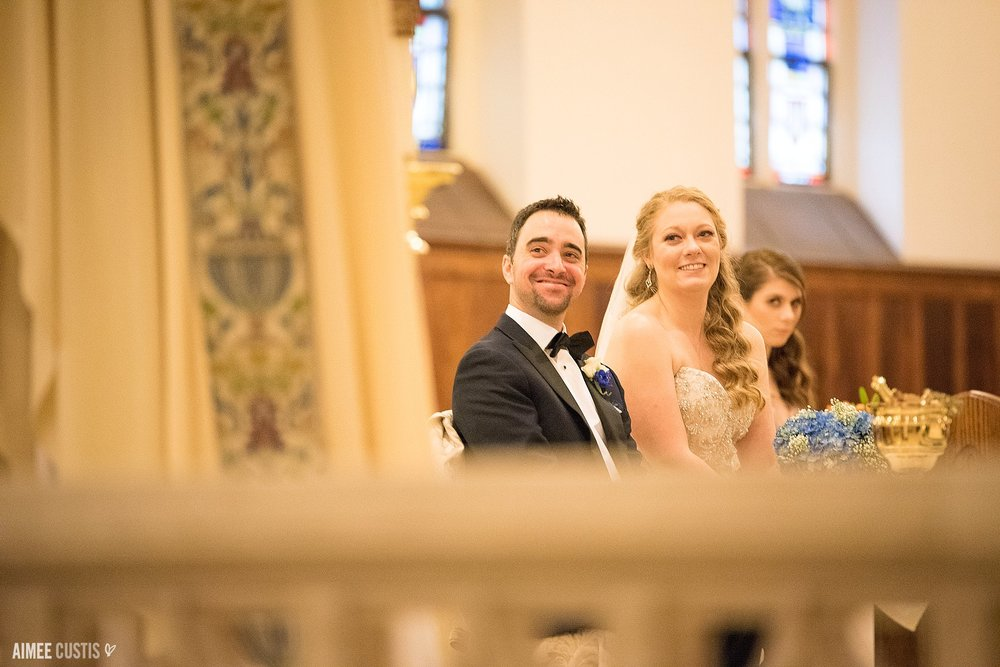 Fairfax VA wedding photography