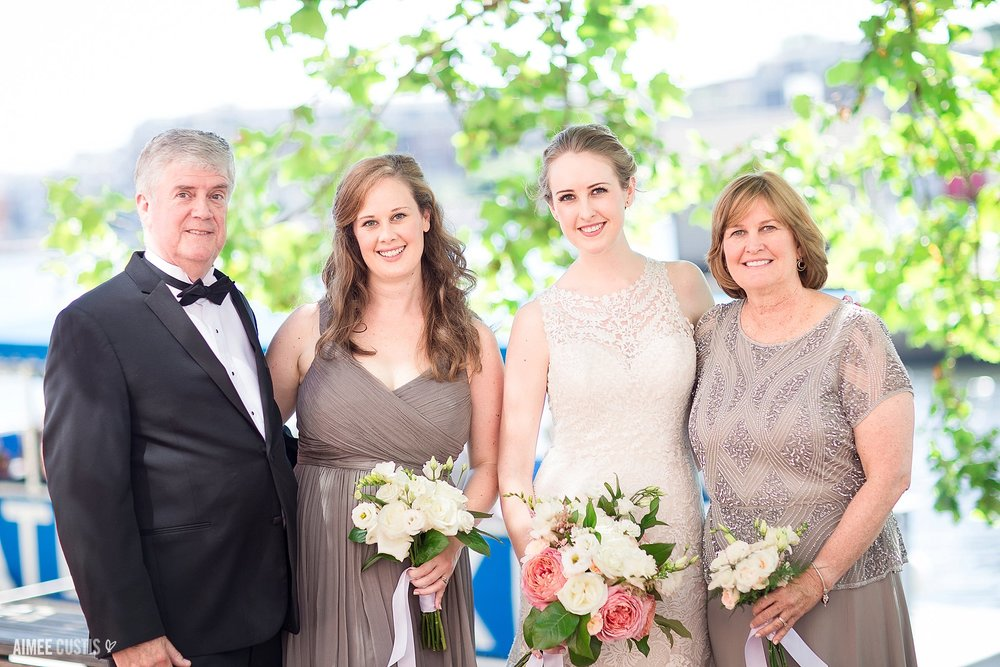 classic Belvedere Hotel Baltimore wedding photography