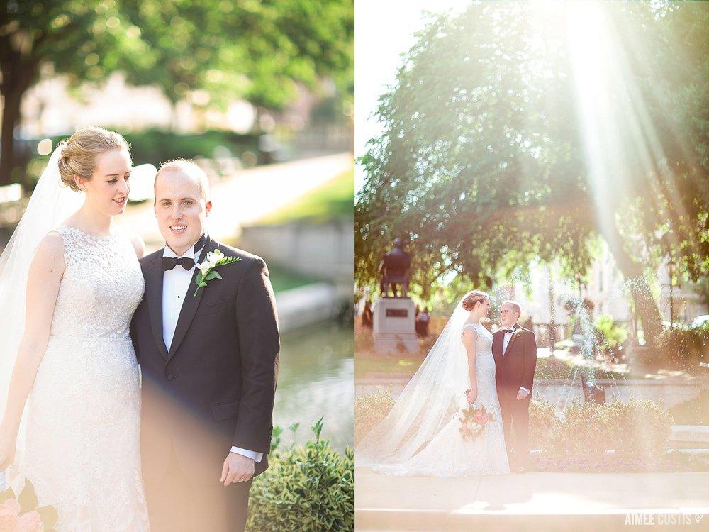 emotional classic Washington DC wedding photography