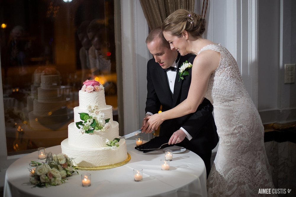 belvedere hotel baltimore wedding photography