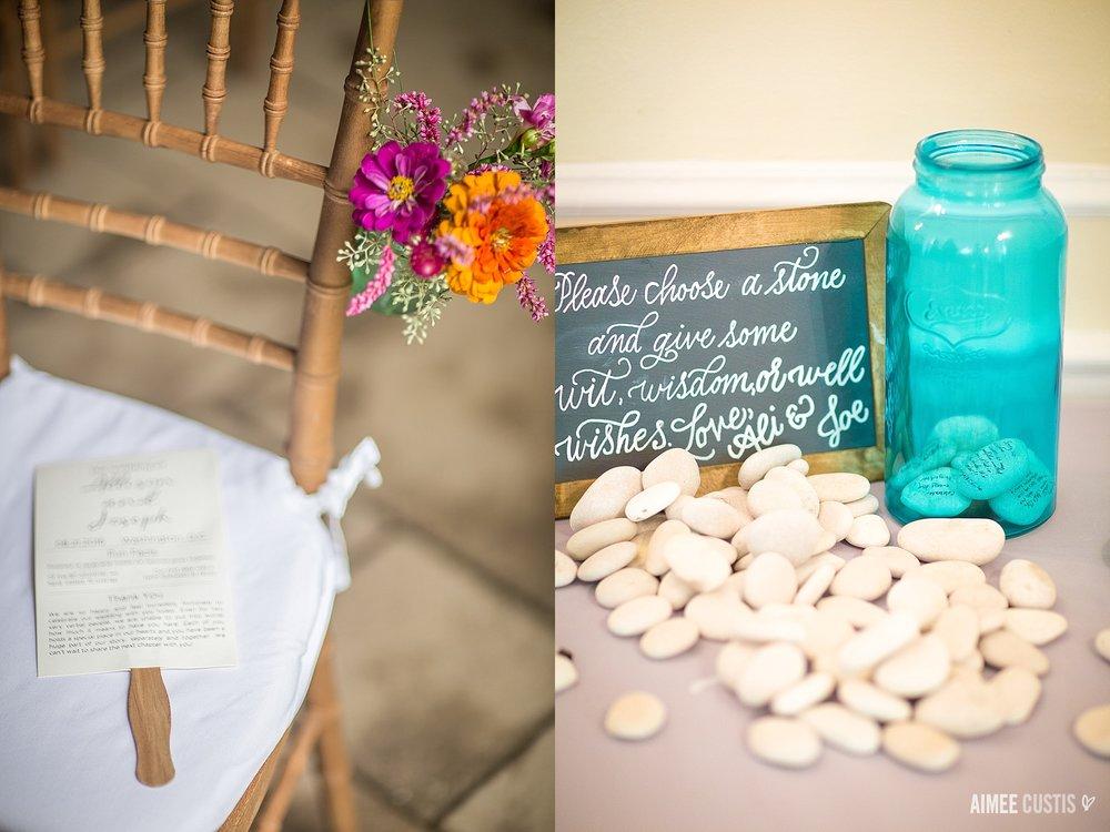 Washington DC wedding photographers Woodend Sanctuary