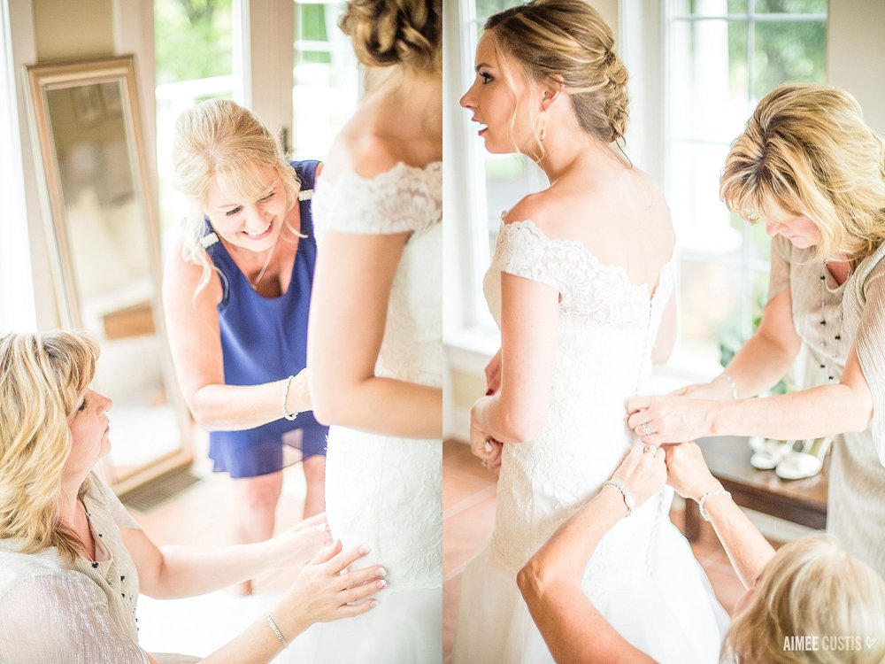 Big Spring Farm Virginia estate wedding photography