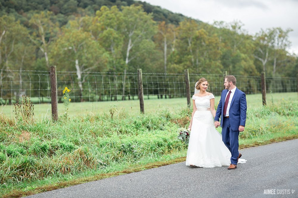 Northern Virginia estate wedding photographers