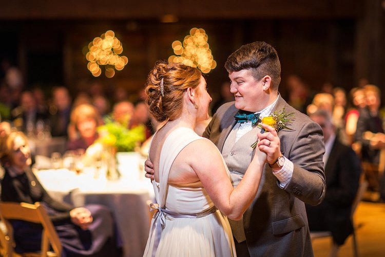 best DC gay wedding photographers