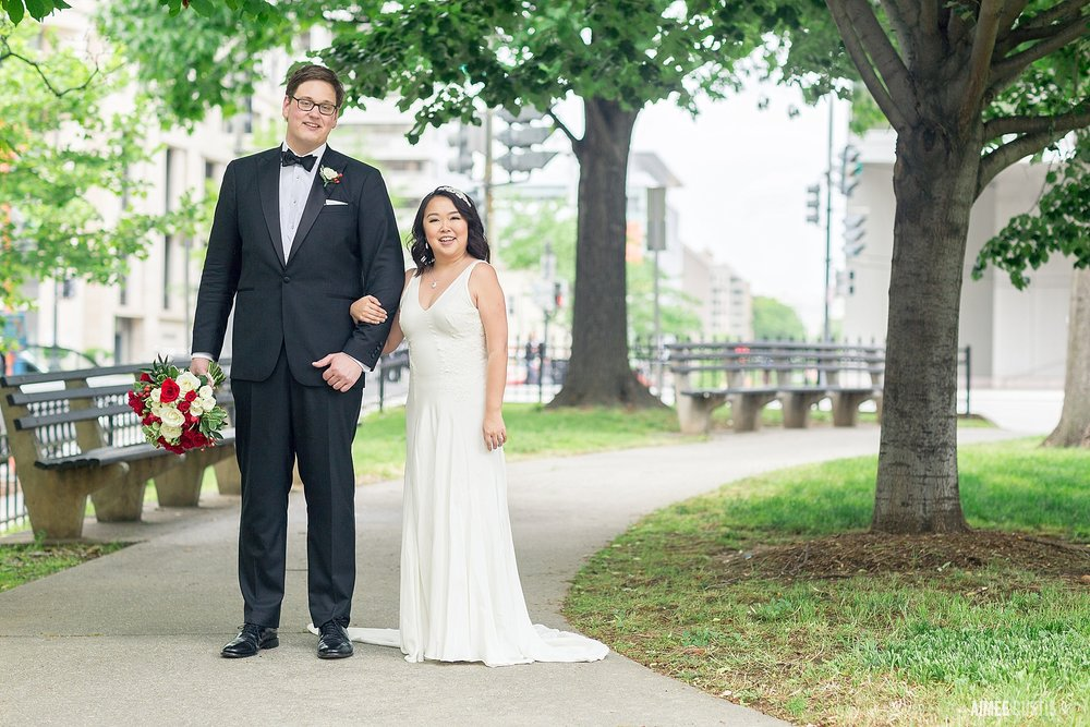 chinese wedding photography Washington DC