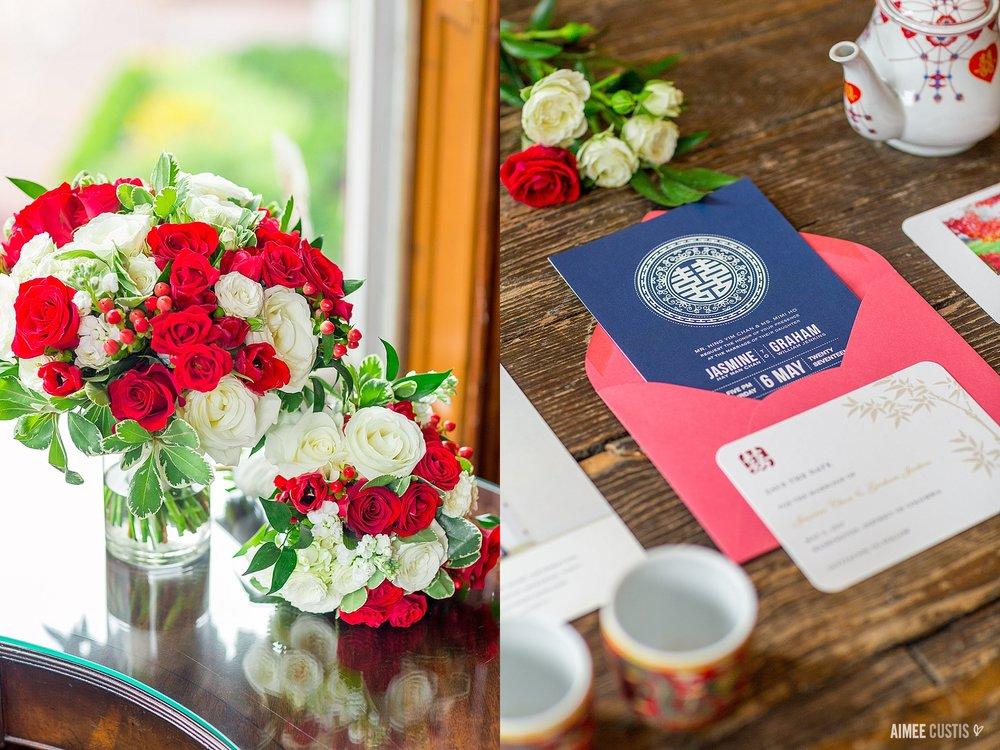 chinese wedding photography Washington DC