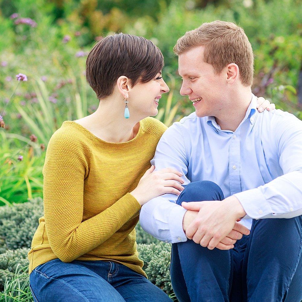 Lauren + Peter