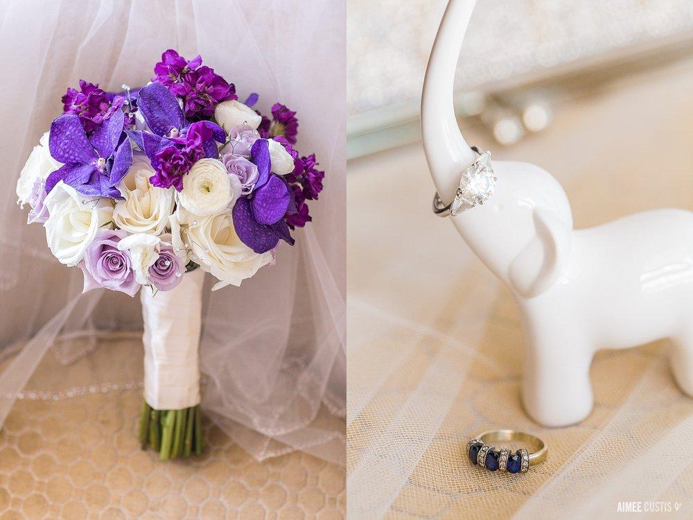 Four Seasons Baltimore modern luxury wedding photography