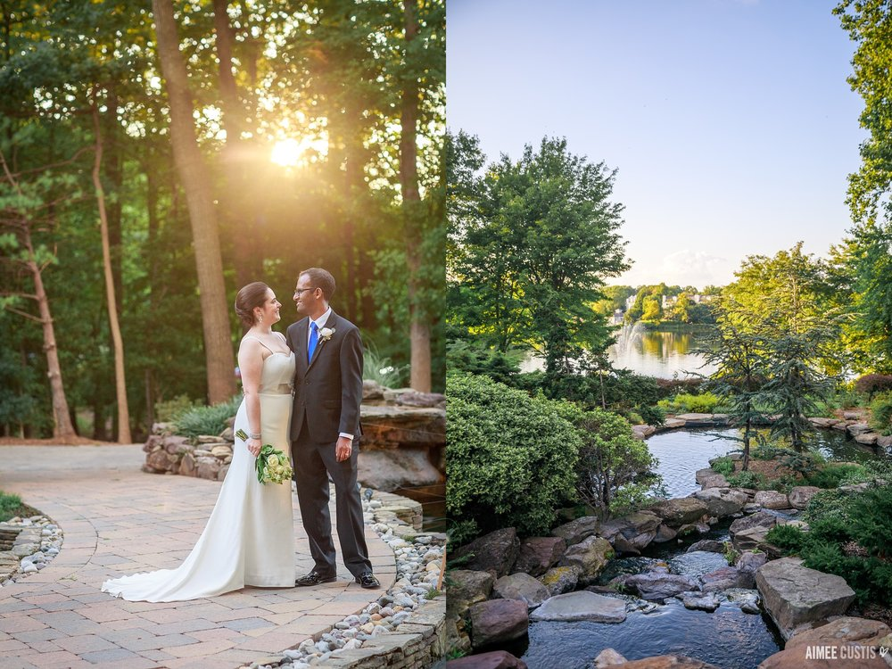 Northern Virginia wedding photographers 2941 Restaurant wedding photography