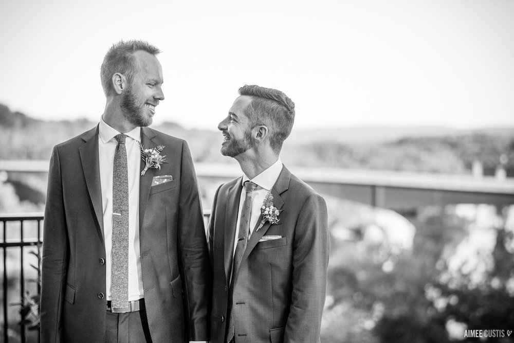 best Virginia same-sex gay wedding photographers