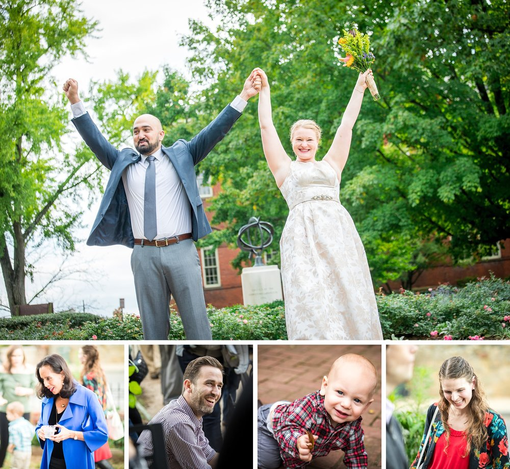 Ioffbeat Washington DC wedding photographers