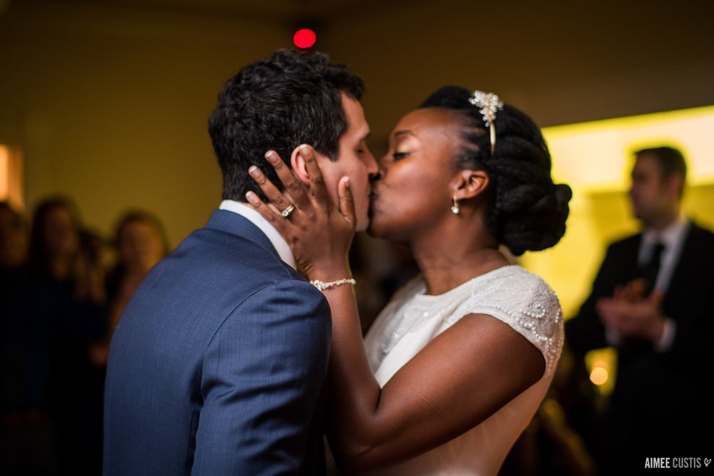 Best diverse Washington DC wedding photographers Hendry House Arlington