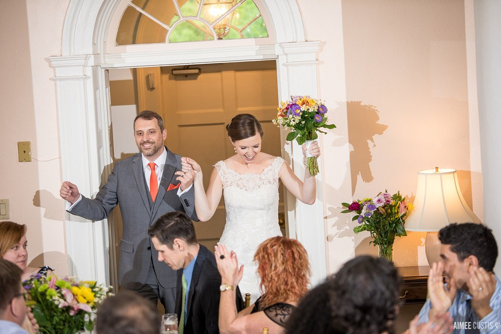 AMt. Airy Mansion wedding photography Maryland