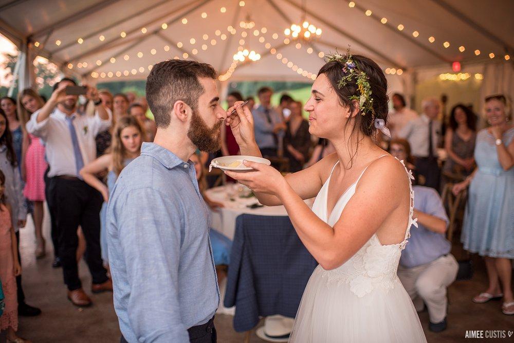 Glen Ellen Farm wedding photography Maryland