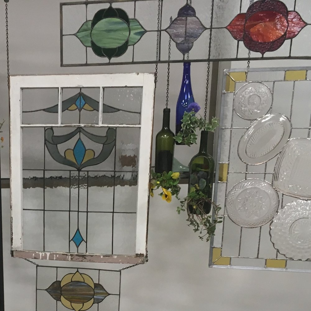 MuStained Glass | Miami OK