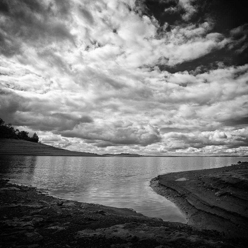 Brown's Ravine, Study 2, Folsom Lake, Sacramento County, Califor
