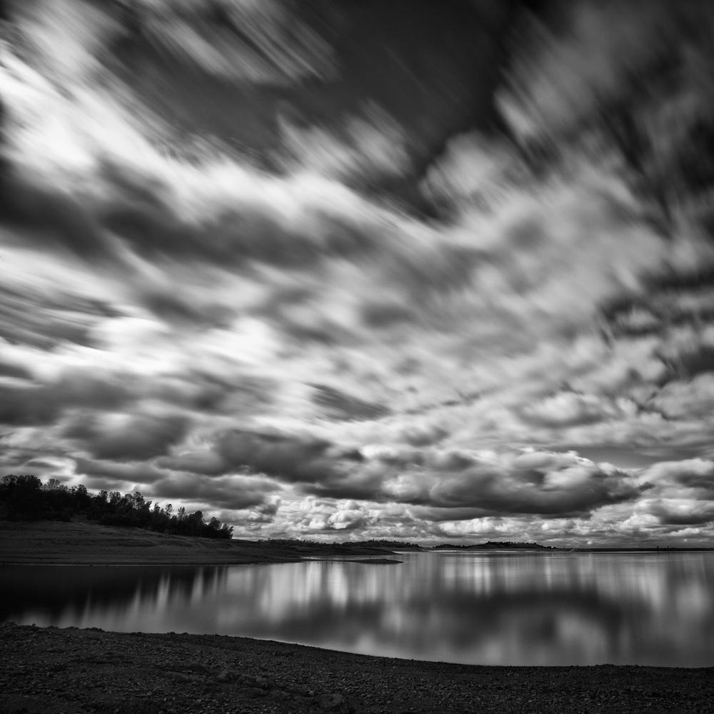 Folsom Lake, Study 1