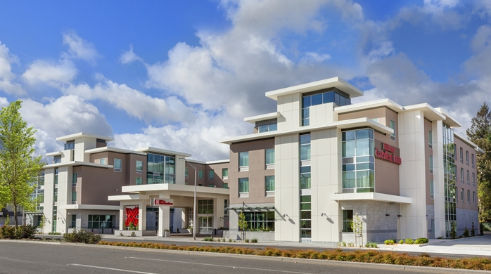Hilton Garden Inn Palo Alto photo.JPG