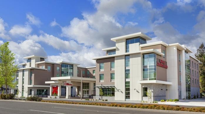 Hilton Garden Inn Palo Alto photo.JPG