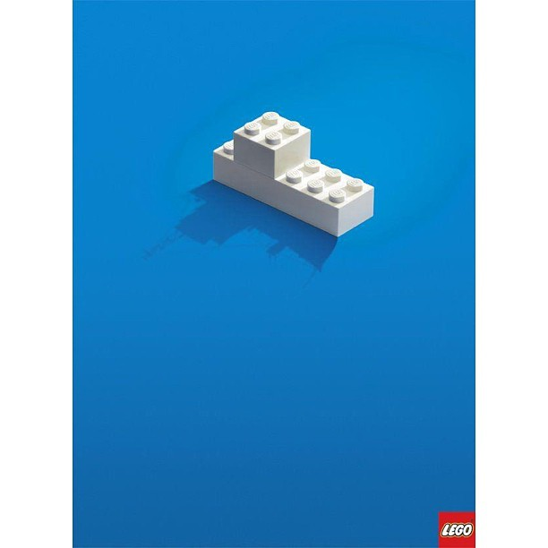 """""""Creativity starts with a dream"""" Van Geest Yacht Design There is something so simplistic and beautiful about two pieces connecting together like this photograph. I want to create yacht designs that reflect the ingenuity and simplicity of Lego's. #theyachtcollective#design#influence#lego#build#create#architect#designer#superyacht#yacht#megayacht#yachtdesign#beauty#simplicity#passion#boat#inagination"""