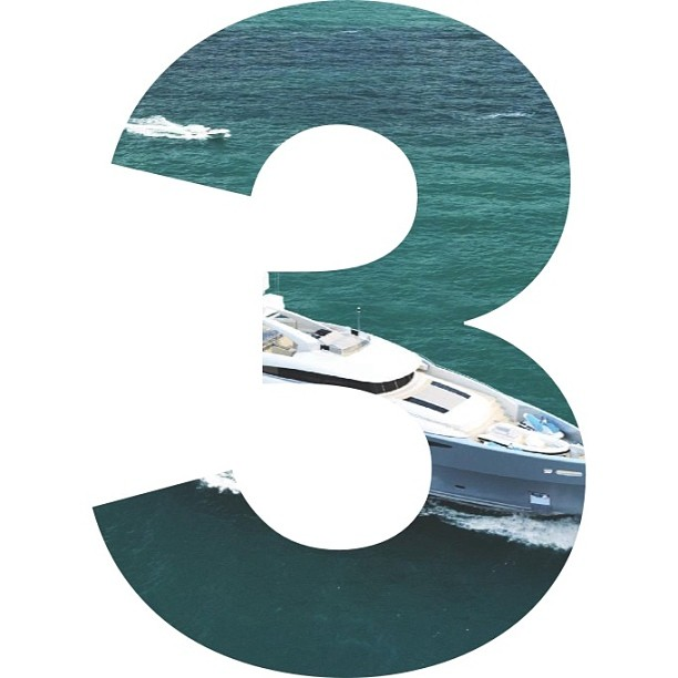 WAAAOOOHHHH!!!!   3000 followers!!!  It is always inspiring to hear your comments and thoughts on the yacht design posts! The conversations, knowledge, and people are so much fun and special to me. Let's keep it going!   Lujac  The Yacht Collective