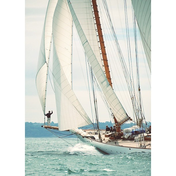 Schooner, Ketch or Sloop. What is your preference?