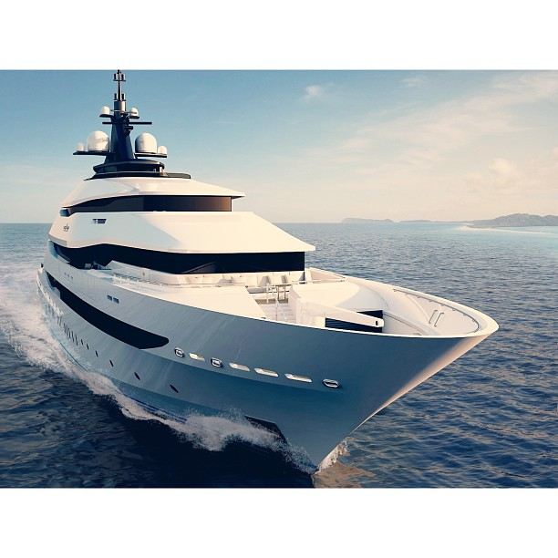St. Olga Princess in render. Designer: Igor Lobanov Builder: Oceanco #yacht#minimalist#beautiful#exotic#design#yachts#luxury#yachtdesign#luxuryyacht#yachtcrew#superyacht#megayacht#boat#yachtculture#aesthetic#contemporary#proportion#yachtie#wealth#theyachtcollective#modern#blue#stolgaprincess#oceanco#Igorlobanov