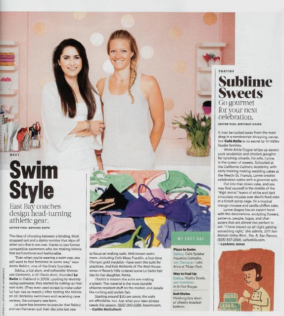 Diablo Magazine - July 2014