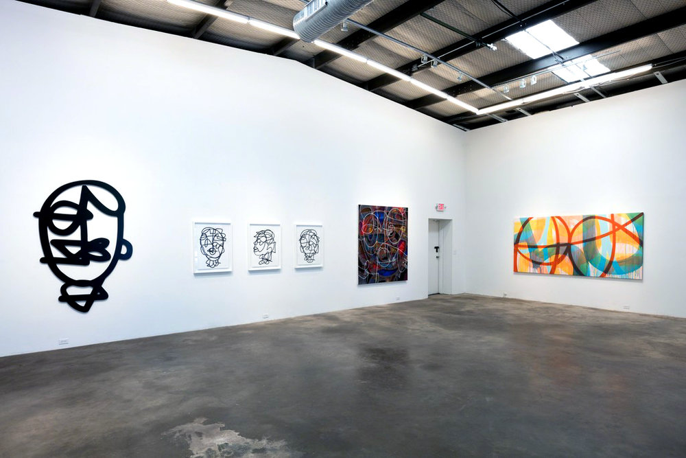 ERIN CLULEY GALLERY, DALLAS