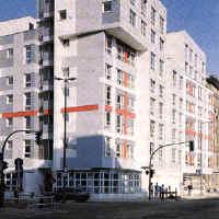 Social Housing, Kochstrasse