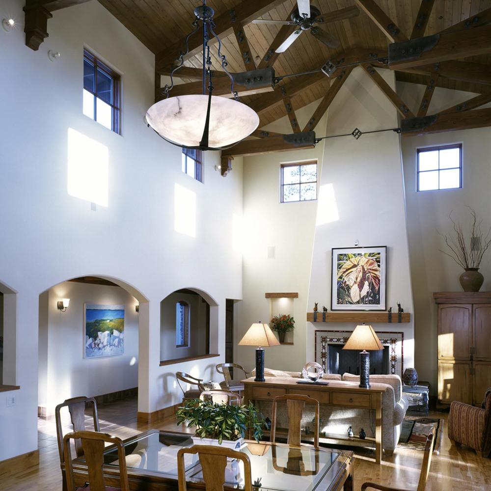Custom Home Design Utah: Obsidian Architecture