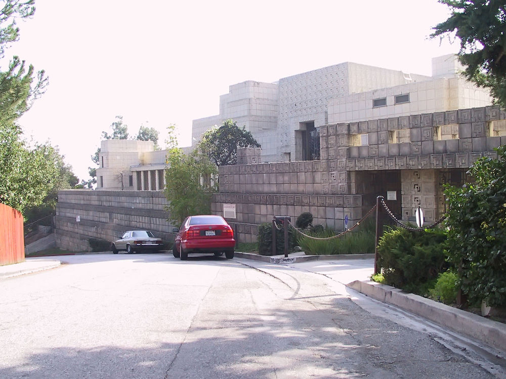 2655 Glendower Avenue, Los Angeles